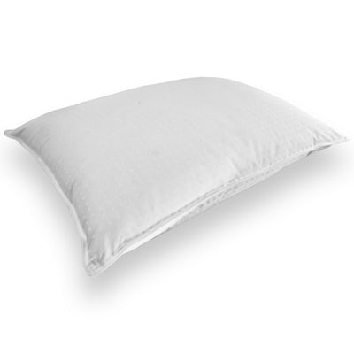 St. James Home 400TC White Goose Down Pillow