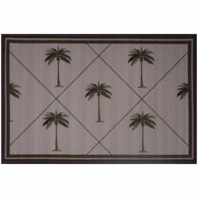 Palm Desert Rectangular Rugs