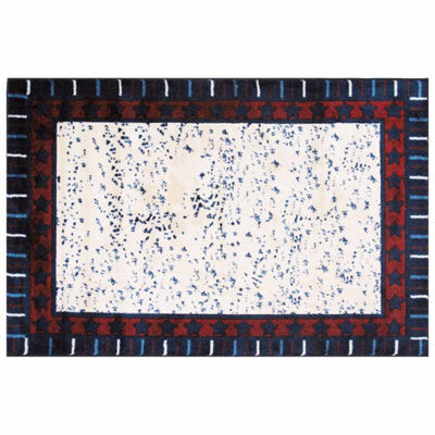 Stars & Stripes Rectangular Rugs