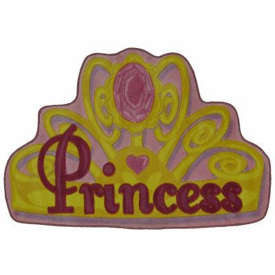 Pretty Princess Rectangular Rugs
