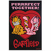 Purrfect Together Rectangular Indoor Rugs