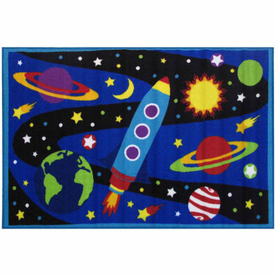 Galaxy Rectangular Rugs