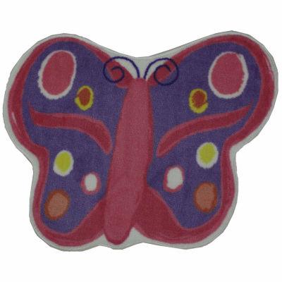 Butterfly Rugs
