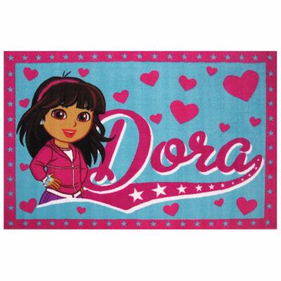 Dora Rectangular Rugs