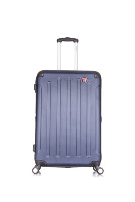 DUKAP Intely Hardside Spinner 32'' with Integrated Weight Scale
