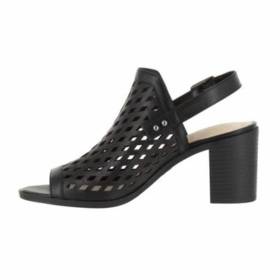 Easy Street Erin Womens Heeled Sandals