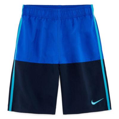 "Nike 8"" Swim Trunk - Boys 8-20"