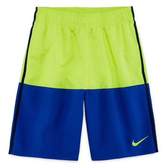 "Nike 8"" Swim Trunk - Boys 8-20"