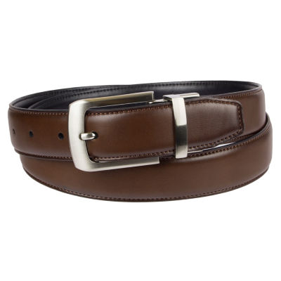 Stafford Reversible Stretch Belt