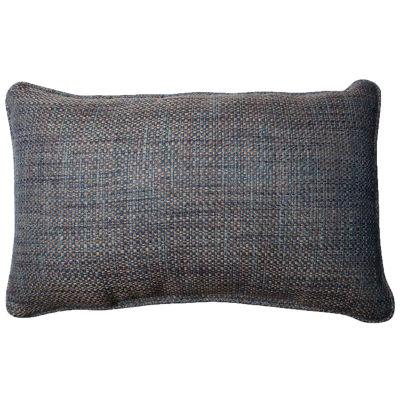 Pillow Perfect Tweak Bluestone Pillow