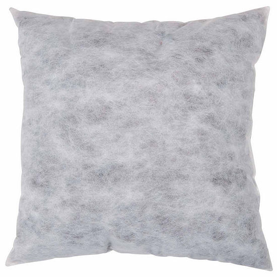 Pillow Perfect White Non-Woven Polyester Pillow Insert