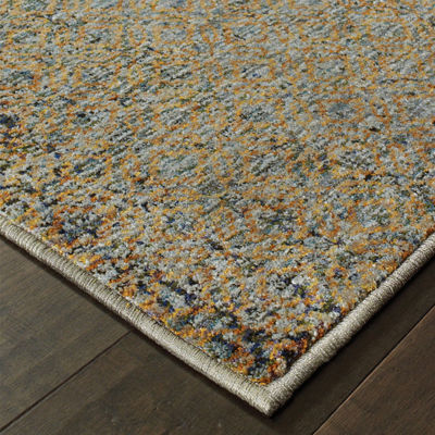 Covington Home Avante Pilate Rectangular Rugs