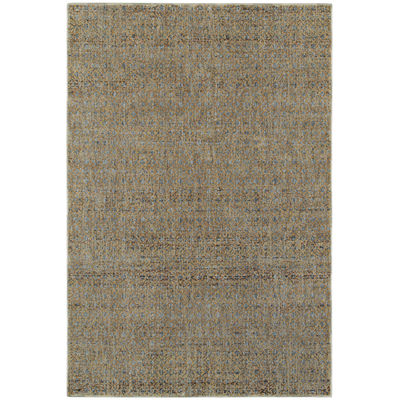 Covington Home Avante Pilate Rectangular Indoor Accent Rug
