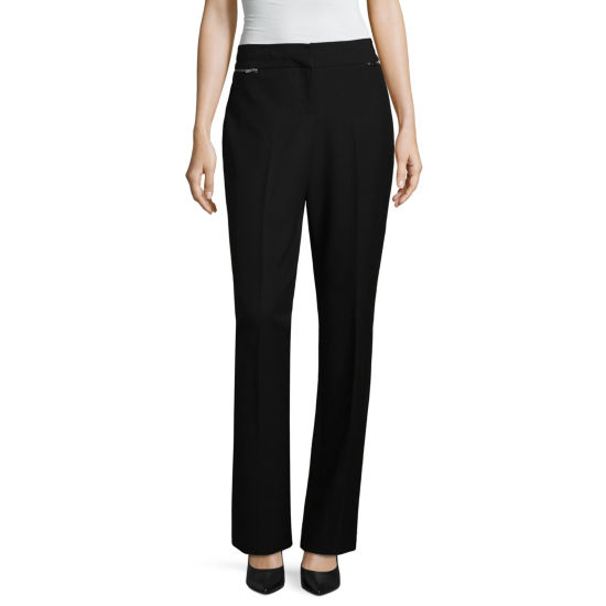 Worthington Zipper Trousers