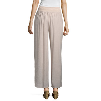 Alyx Loose Fit Gauze Pull-On Pants