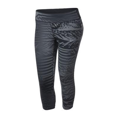 Nike Capri Leggings-Plus