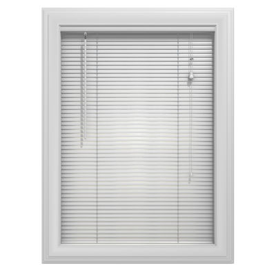"Bali Essentials Aluminum 1"" Custom Mini Blinds"