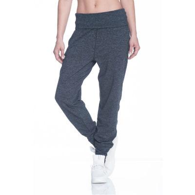 Gaiam Knit Jogger Pants