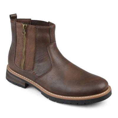 Vance Co Pratt Mens Dress Boots