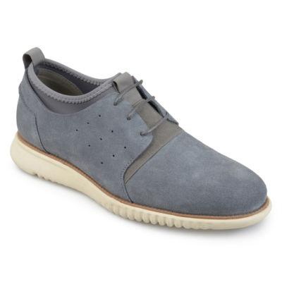 Vance Co Mens Ludlow Slip-On Shoe Round Toe