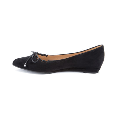Andrew Geller Ralay Womens Slip-On Shoes