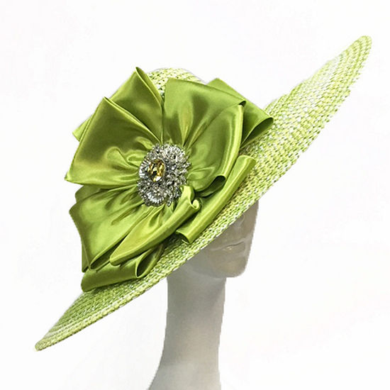 0d36591c6e1 Whittall   Shon Brim Derby Hat - JCPenney