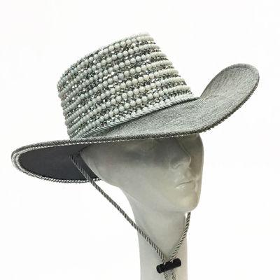 Whittall & Shon Safari Derby Hat