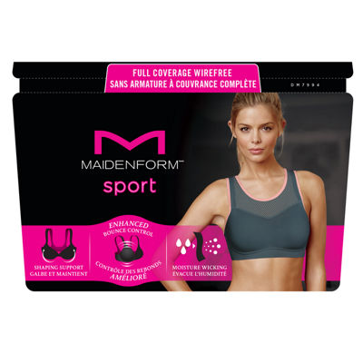 Maidenform Sports Bra-Dm7994