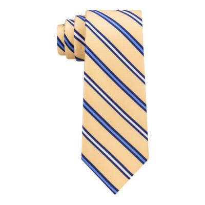Van Heusen Stripe 4 in Hand Tie - Boys
