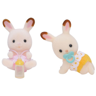 Calico Critters Twins