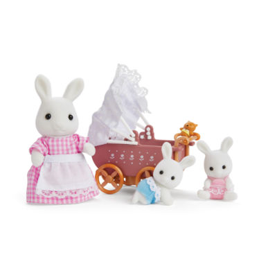 View The Best Calico Critters Below