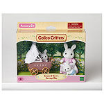 Calico Critters Rabbit Accessory Set