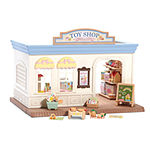 Calico Critter Toy Shop