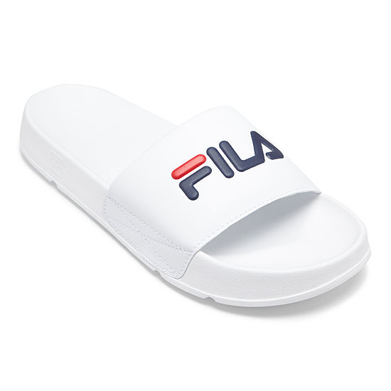 Fila Drifter Mens Slide Sandals Slip-on