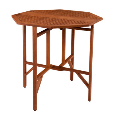 Southern Enterprises Trinidad Patio Dining Table