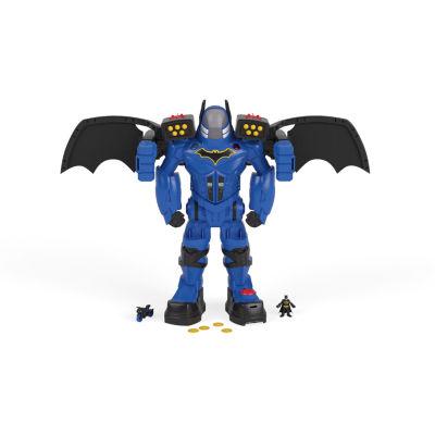 Imaginext DC Super Friends Batbox Xtreme