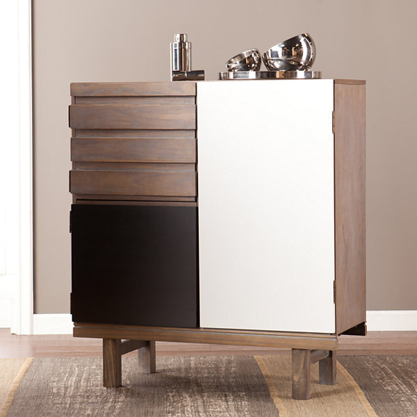 Holly & Martin Chaz Accent Cabinet