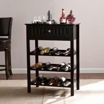Emilion Wine Rack