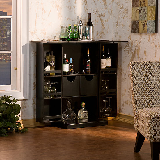 Southlake Furniture Fold Away Bar