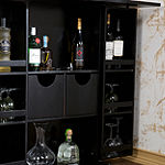 Southlake Furniture Fold Away Bar