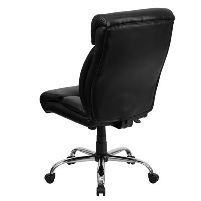 HERCULES Series Big & Tall 400 lb. Rated ExecutiveSwivel Chair