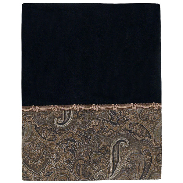 Avanti Bradford Embellished Bath Towel Collection