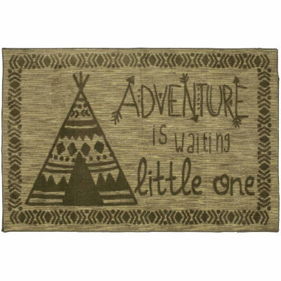 Mohawk Home Aurora Little Adventure Rectangular Rugs