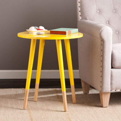 Modern Life Furniture Round Accent Table