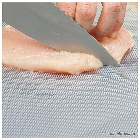 Mind Reader 'EZ Board' Disposable Cutting Board 40 Sheets