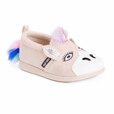 Muk Luks Luna Girls Winter Boots - Toddler