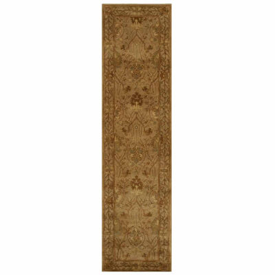 Eastern Rugs Hand-tufted Traditional Oriental Morris Rug
