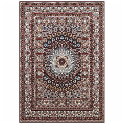 United Weavers Antiquities Collection Jaipur Rectangular Rug