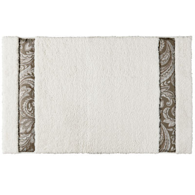 Madison Park Whitman Super Soft Tufted Bath Rug Collection