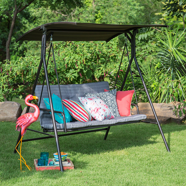 Outdoor Oasis Melbourne Patio Swing